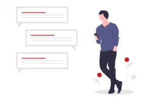 service client - focaliser votre temps sur la création de contenu