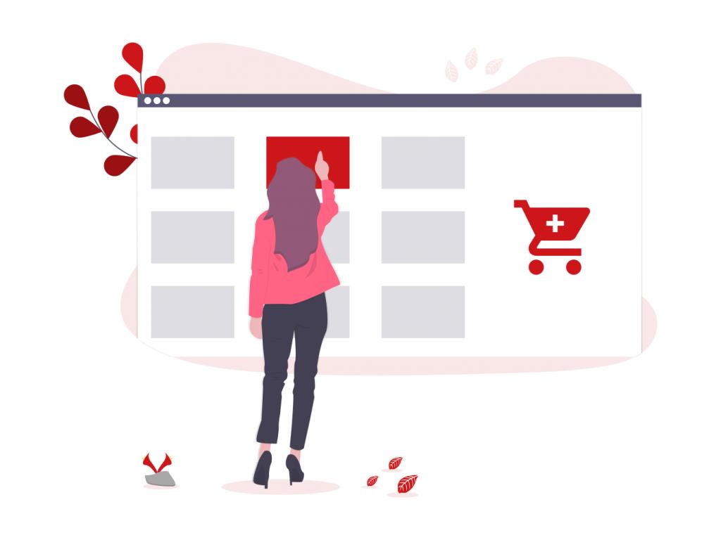 service client - e-commerce - un SAV au plus proche de vos clients